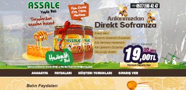 Assale Bal