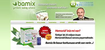 Bamix Hemoroid