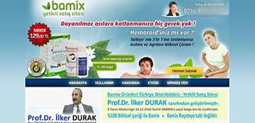 Bamix Basur