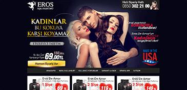 Eros Parfüm
