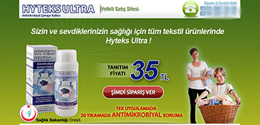 Hyteks Ultra