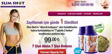 Slim Shot