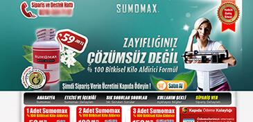 Sumomax