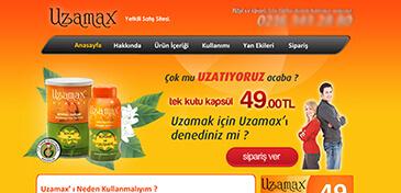 Uzamax